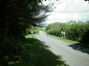2011 Ironman Summerhill