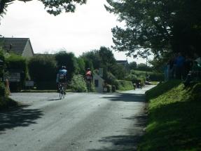 Summerhill Ironman 2011