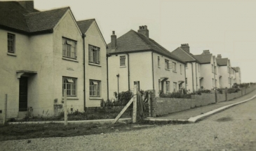 Summerhill 1950's